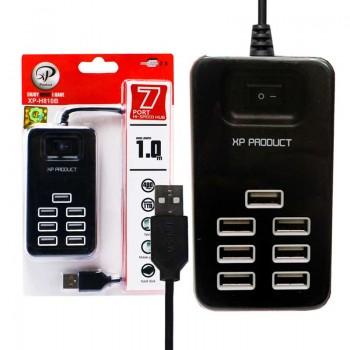 هاب 7 پورت 2.0 USB ایکس پی...