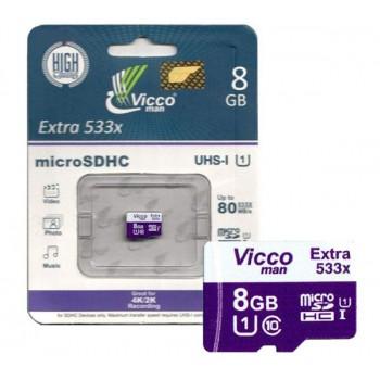 کارت حافظه MicroSDHC ویکومن...