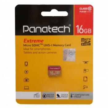 کارت حافظه 16 گیگ Panatech...