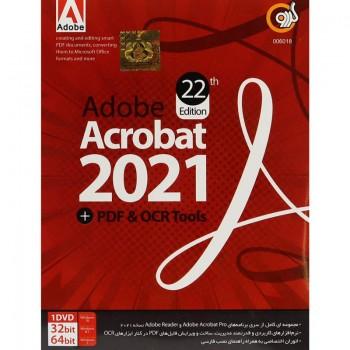 Adobe Acrobat 2021 + PDF &...