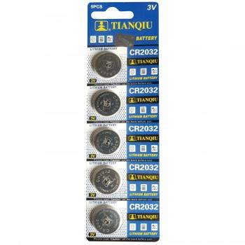 باتری سکه ای تیانکیو CR2032...