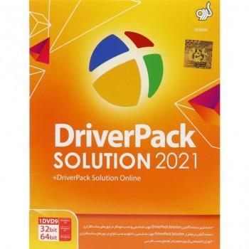 نرم افزار DriverPack...