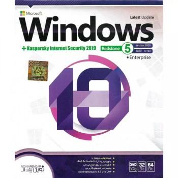سیستم عامل windows 10 نسخه...