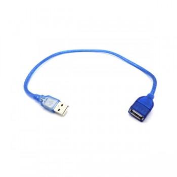 کابل افزایش طول USB  طول 30...